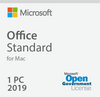 Microsoft Office 2019 For Mac Standard - Open Government