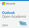 Microsoft Outlook 2019 Open Academic