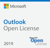 Microsoft Outlook 2019 Open License