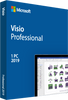 Microsoft Visio Professional 2019 - License - Download