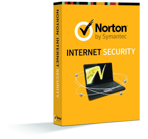 (Renewal) Norton Internet Security - 1 PC 1 Year - Download - TechSupplyShop.com