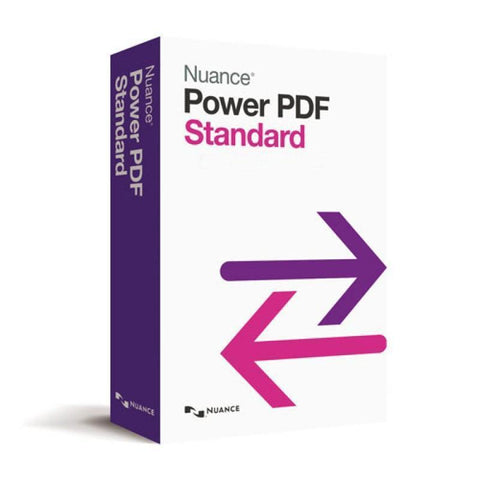 Nuance Power PDF Standard Digital Download | Nuance