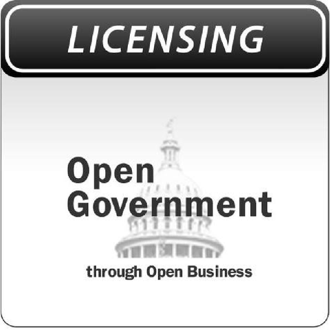 Data Protection Manager 2010 Enterprise - Management License - Open Gov (Electronic Delivery) [CGA-00672] - TechSupplyShop.com