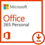 Microsoft Office 365 Personal- PC, Mac, Android, Apple iOS - 1 PC/Mac - TechSupplyShop.com - 2