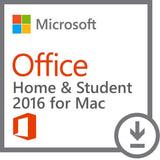 Microsoft Office for Mac Home and Student 2016 Retail Box - 1 User - TechSupplyShop.com - 2