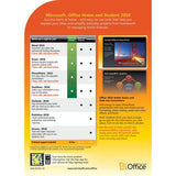 Microsoft Office Home and Student 2010 - PC - License - English - TechSupplyShop.com - 3