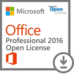 Microsoft Office Professional Plus - License & software Assurance - TechSupplyShop.com - 1
