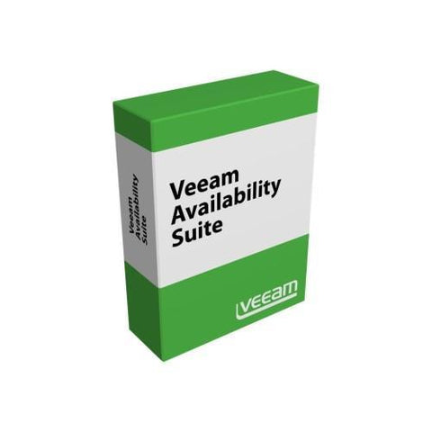 Veeam Availability Suite Standard for VMware - TechSupplyShop.com