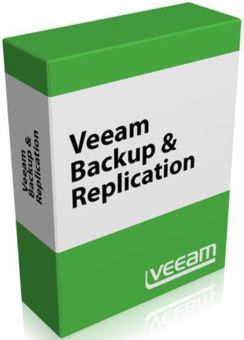Veeam Backup & Replication Standard for VMware
