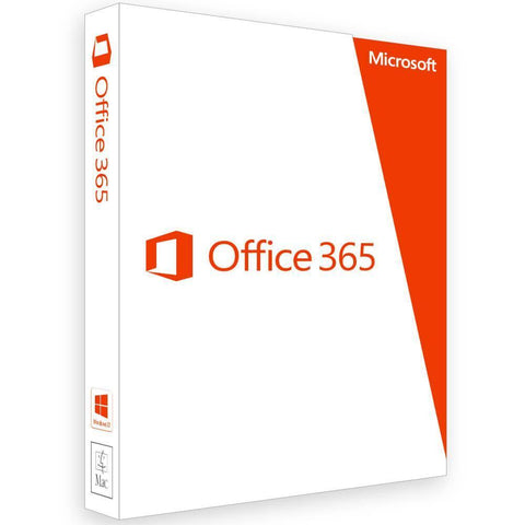 Microsoft Office 365 for PC/Mac