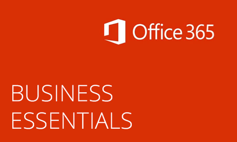 Microsoft Office 365 Business Essentials CSP License (Monthly) with Support - TechSupplyShop.com