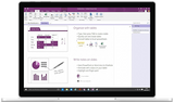 Microsoft Office Home and Business 2016 Retail Box - 1 User | Microsoft
