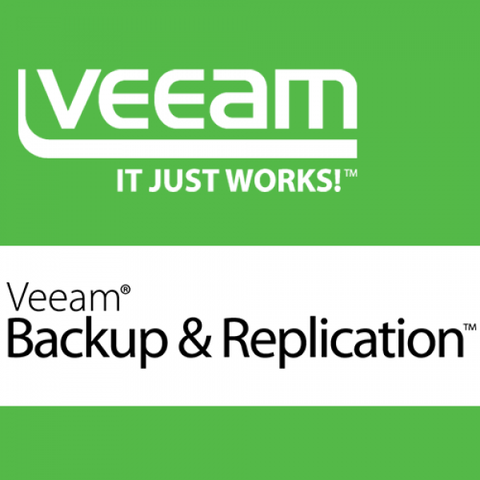Veeam Backup & Replication Enterprise for Vmware - 2 sockets - Product Upgrade License - TechSupplyShop.com