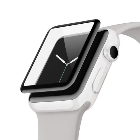 Belkin Ultra Curve Series 2 Screen Protector for Apple Watch