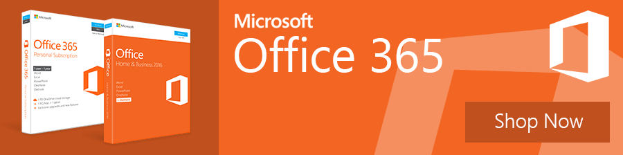 Tech Supply Shop Microsoft Office 365