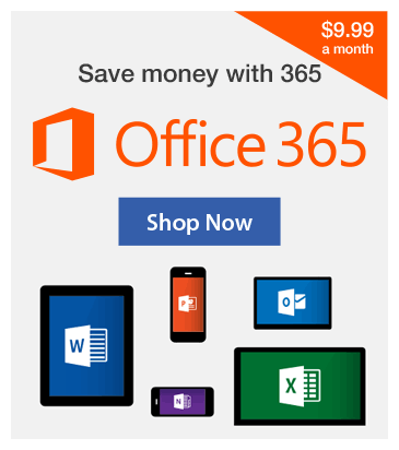 Shop Office 365