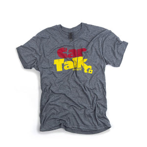 Back-ordered, Coming Soon: Car Talk Distressed Wrench Logo T-Shirt