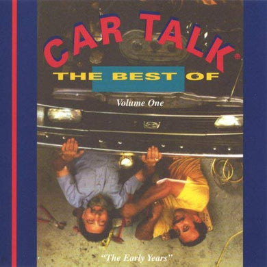 Car Talk: The Best of the Early Years Vol. 1 (CD)