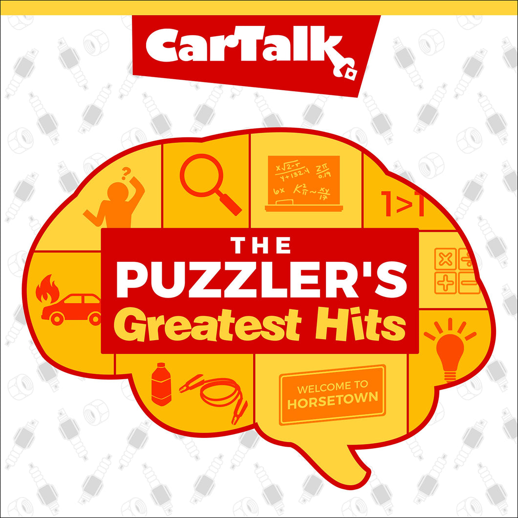 Car Talk: The Puzzler's Greatest Hits