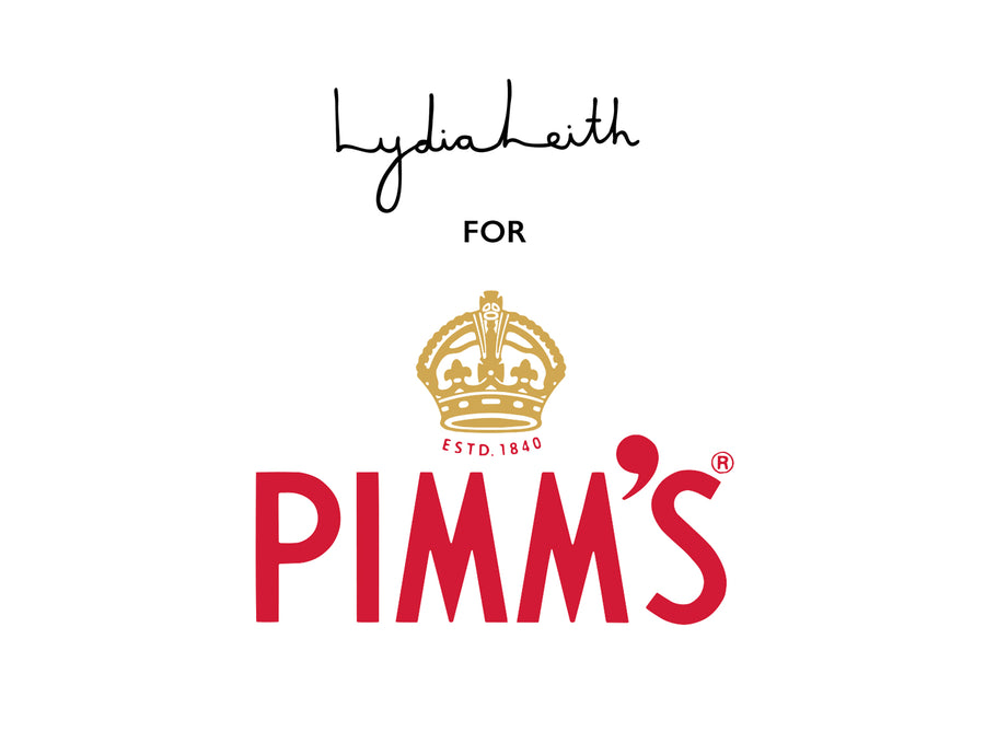 Pimm's Lydia Leith