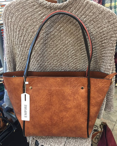 Brown/Coffee Handbag