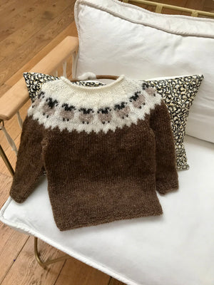 Kids & Baby Wool Sweater