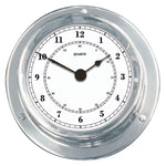 Talamex Clock Chromed 110/84MM 21421111
