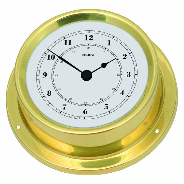 Talamex Clock Messing 125/100MM 21421131