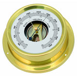 Talamex Barometer Brass 125/100MM 21421132