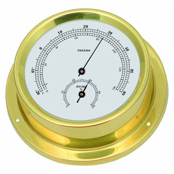 Talamex Thermo-Hygro Brass 125/100MM 21421133