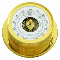 Talamex Barometer Brass 165/130MM 21421165