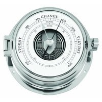 Talamex Barometer Mass.Chromed 160/120MM 21421182