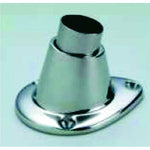 Talamex Pole Socket With Insert 25 MM 28307125