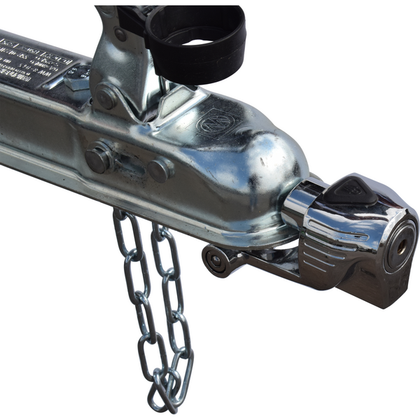 Universal 916 Hitch Lock for Presses Steel Hitch