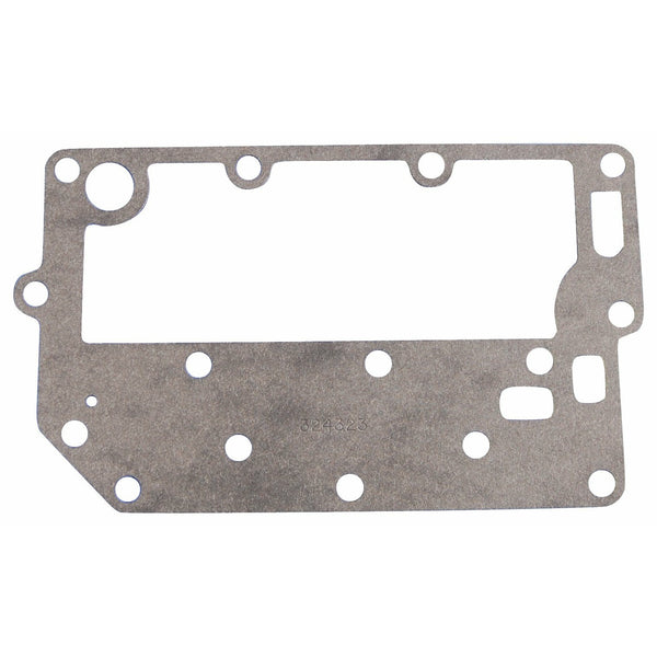 Evinrude Gasket Exhaust Cover 0324323