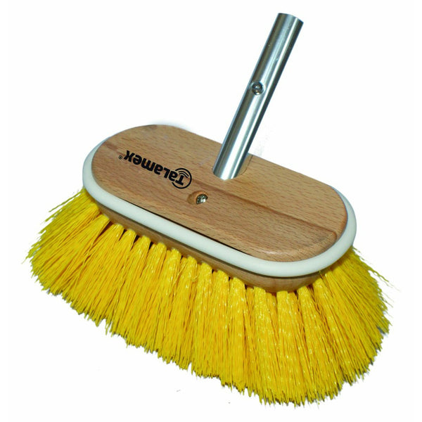 "Talamex Brush Deluxe 8"" Yellow 33103021"