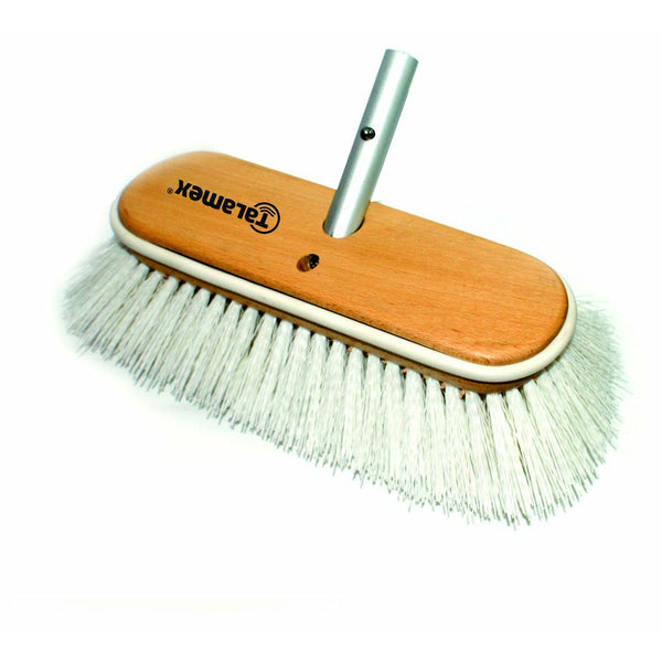 "Talamex Brush Deluxe 10"" White 33103027"