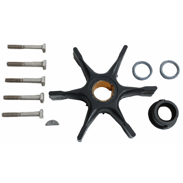 Evinrude Water Pump Impeller Repair Kit 0379769