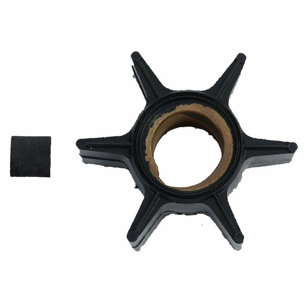 Evinrude Impeller And Key 0395289