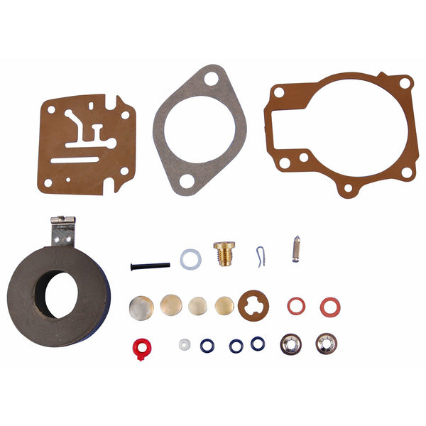 Evinrude Carburettor Kit with Float 0396701