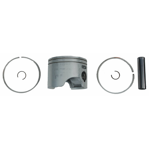 Evinrude Piston And Ring Kit 5006687