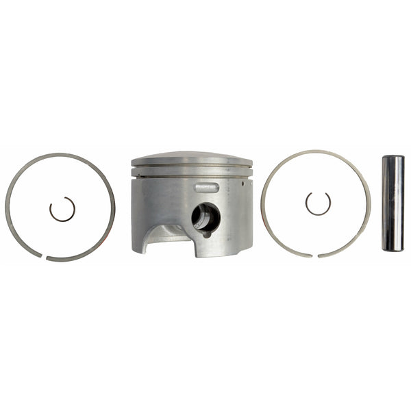 Evinrude Piston And Ring Set 5006719