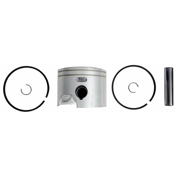 Evinrude Piston And Ring Set 5006727