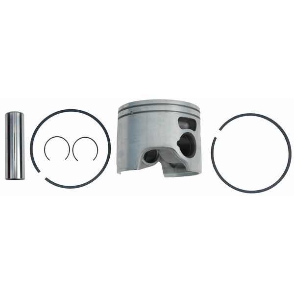 "Evinrude Piston And Ring Set 0.020"" 5008546"