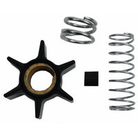 Evinrude Impeller, Springs and Key Assembly 5008968