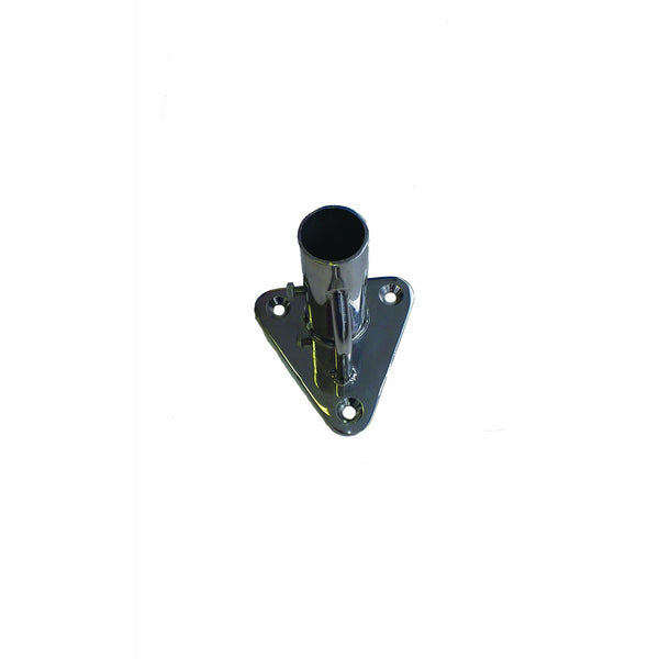 Talamex Stanchion Socket Ss 316 84º 72625105