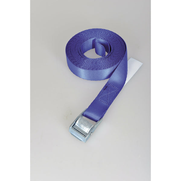 Talamex Tie-Down With Cam Buckle 25MM 5.0M 76750004