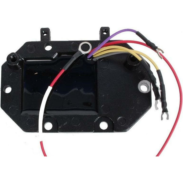 Evinrude Regulator Rectifier 0763791