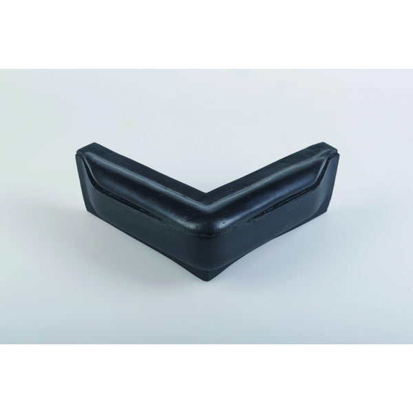 Talamex Jetty Fender Angle Black 79411001