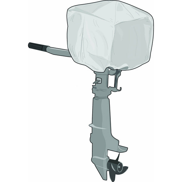 Talamex Outboard Cover S 91101812